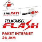 Paket Data Telkomsel (Simpati, Kartu AS, Kartu Halo)